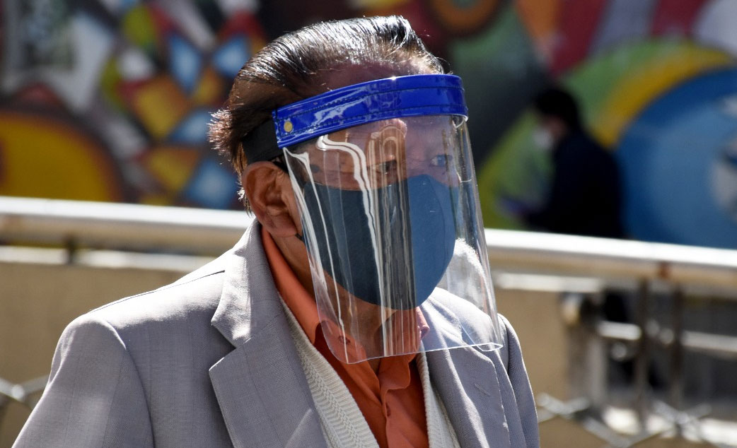 """Alcaldía de La Paz prevé un """"leve incremento"""" de casos de COVID-19 para la primera quincena de agosto"""