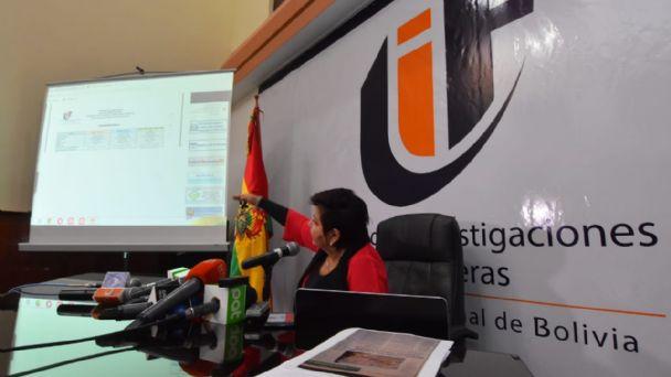 Proyecto de ley propone que la UIF pueda investigar sin orden judicial
