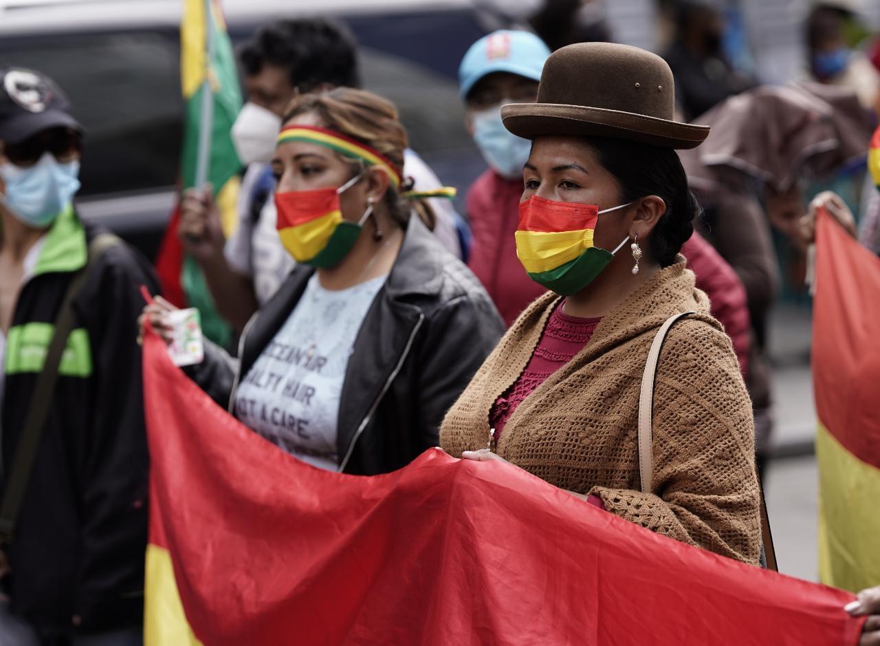 Conade convoca a movilizaciones en rechazo del cierre del caso fraude electoral
