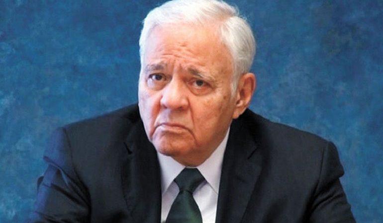 Goni presenta recurso en EE.UU. para ser exonerado por el caso de octubre de 2003