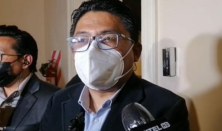 Ministerio de Justicia investiga la denuncia contra Quelca