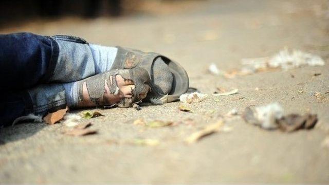 Presunto antisocial murió tras ser linchado por vecinos de la zona 23 de marzo