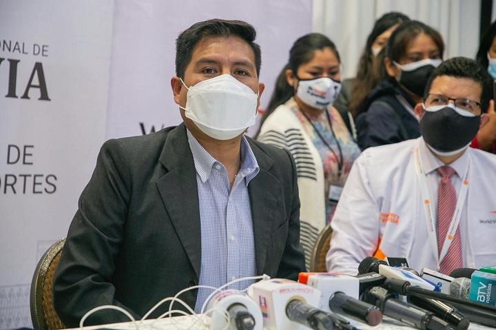 Ministerio de Salud analiza un posible caso de hongo negro