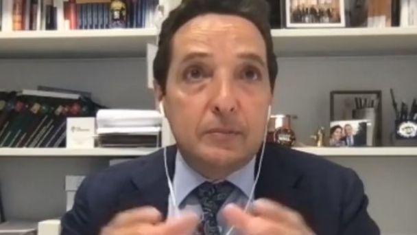 Director de las pericias del caso fraude aclara que no se investigó la presunta manipulación de actas