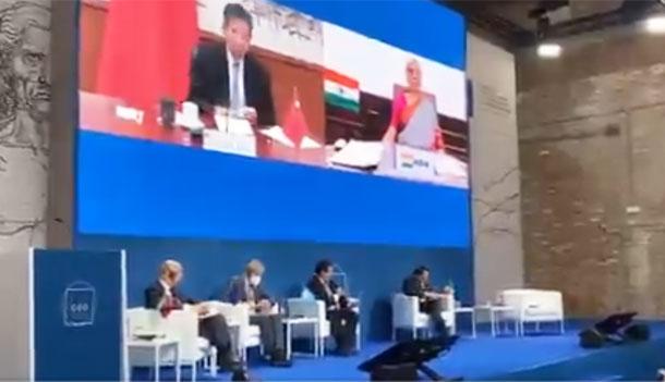 El G20 se dispone a dar luz verde al impuesto global a multinacionales