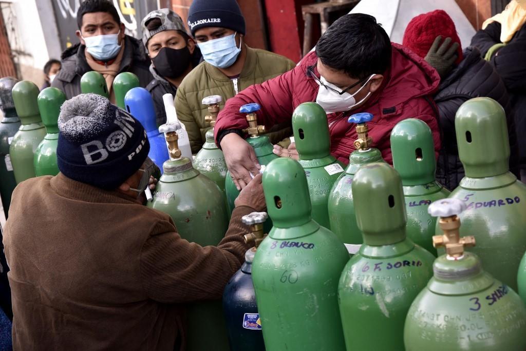 Ministerio de Salud registra 1.394 nuevos casos de coronavirus en el país