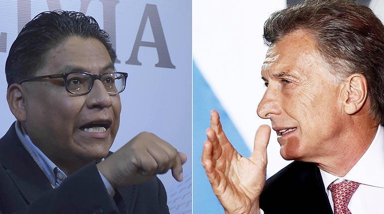 Lima: Argentina tramitó 3.600 municiones, pero llegaron 70 mil