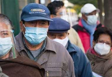 Reportan 1.851 nuevos casos de COVID-19 en el país