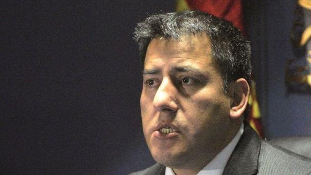 Zavaleta asevera que hubo insubordinación en las FF.AA. antes de la renuncia de Morales