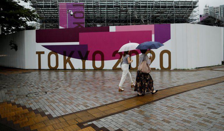 Japón anuncia que los Juegos Olímpicos serán realizados sin público por las restricciones del COVID-19