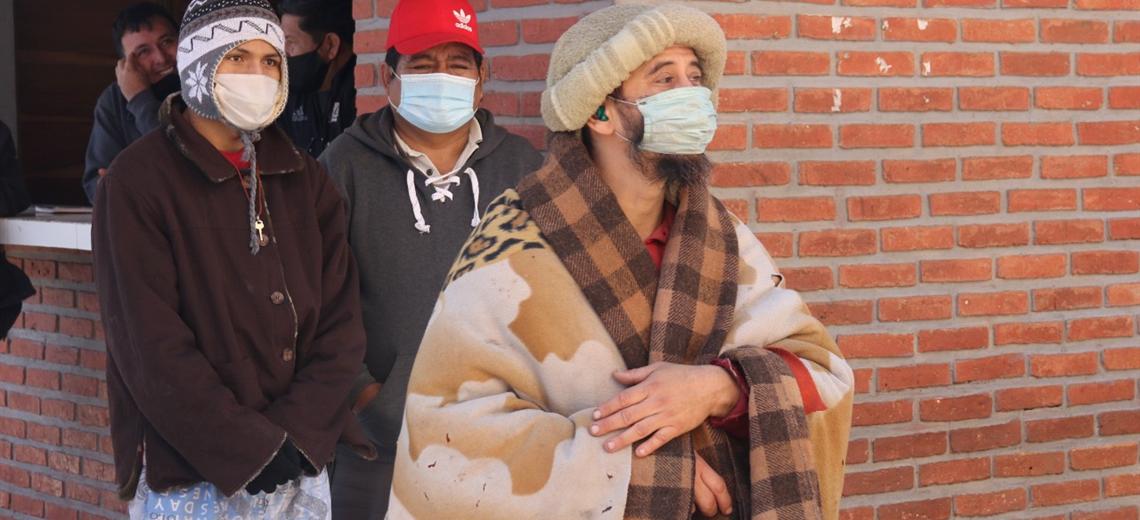 Reportan 1.537 nuevos casos de coronavirus en el país