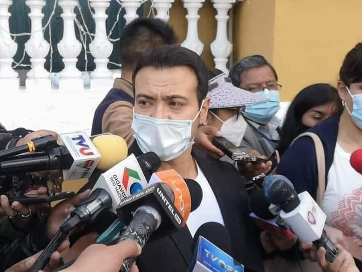 El MAS busca que Morales sea candidato en 2025, según diputado de CC