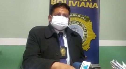 Detienen a conductor que agredió a un policía
