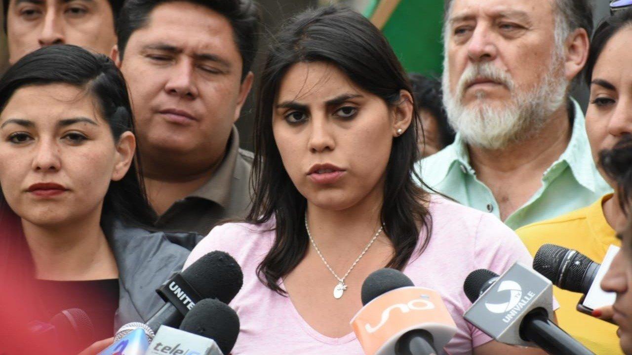 Comunidad Ciudadana alista tres acciones para verificar pericia internacional