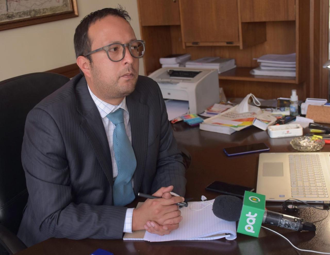 """Defensa de Áñez: """"La autoridad judicial negó la posibilidad de que la exmandataria pueda defenderse en libertad"""""""