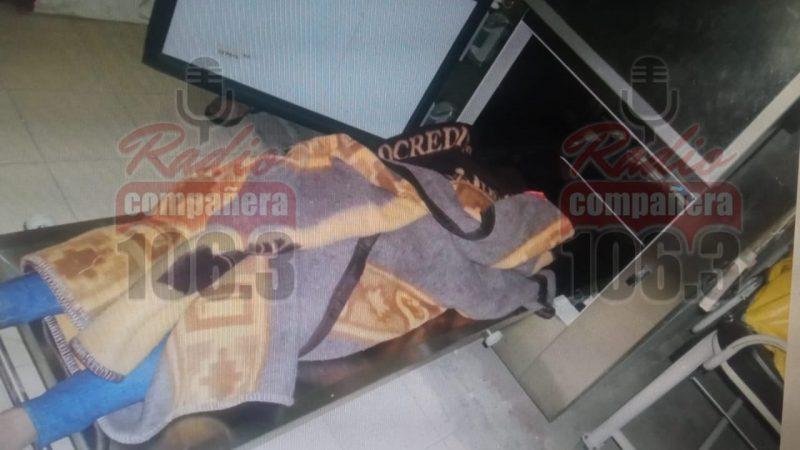 «Nunca tuvo la valentía para denunciarlo»: familiares de la joven hallada muerta en Rosasani cuentan que era agredida por su novio