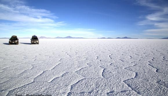 Guía de turismo: Uyuni se esta empezando a vaciar porque no hay actividad turística