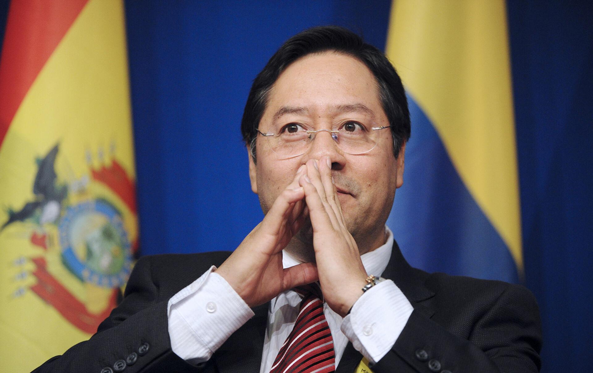 Gobierna anticipa que Arce no cambiará a su gabinete