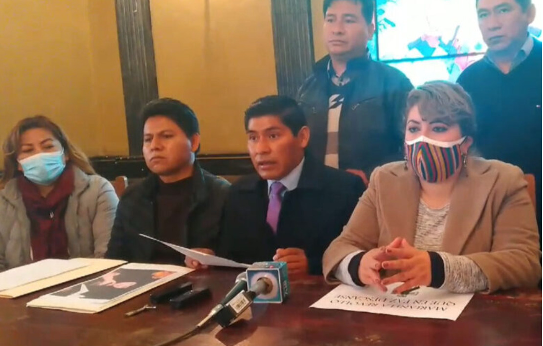 Exvocales rechazan informe de la OEA y acusan a la institución de intentar desestabilizar el Gobierno
