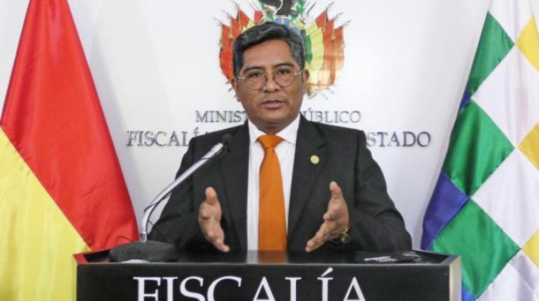 """Fiscalía asegura que el cierre del caso fraude es """"definitivo"""" y considera que la OEA busca """"conflictividad"""""""