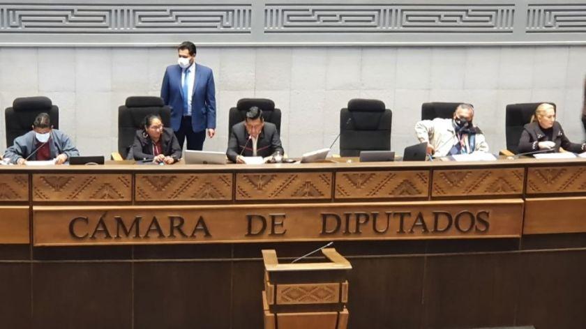 Cámara de Diputados aprueba el proyecto de ley de devolución de aportes a las AFP