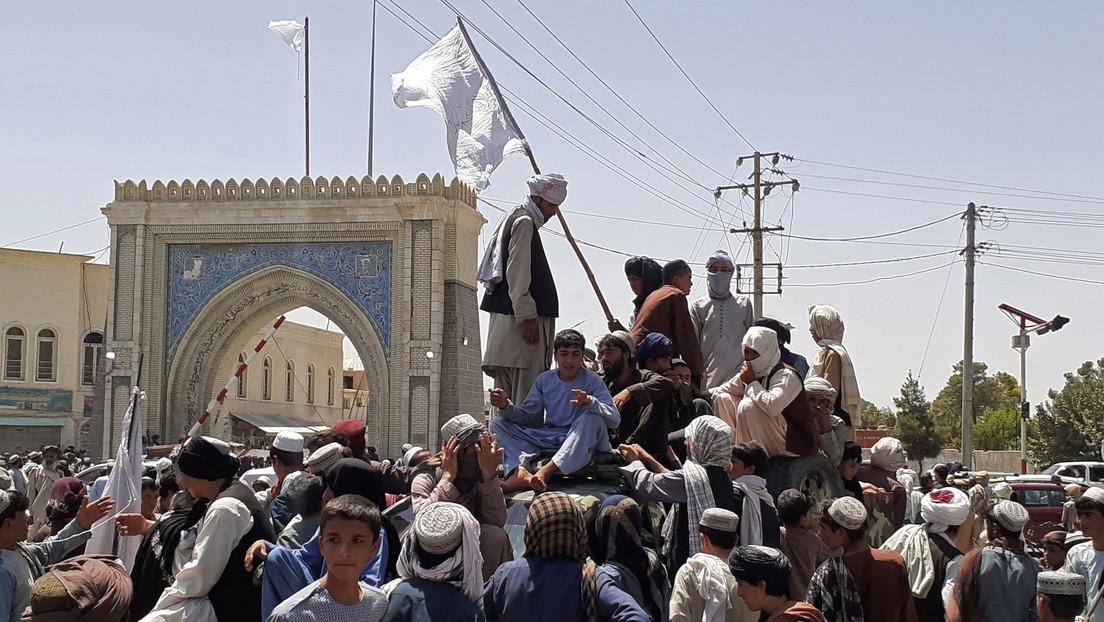 """ONU advierte que la situación en Afganistán """"tiene todas las señales de una catástrofe humanitaria"""""""