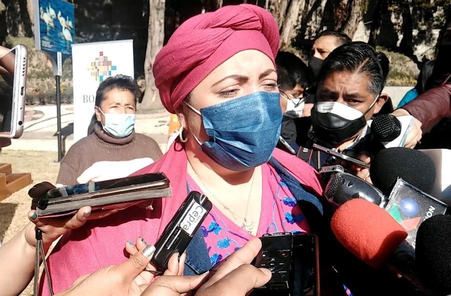Gobierno aclara que el informe de GIEI sobre los conflictos de 2019 no será vinculante