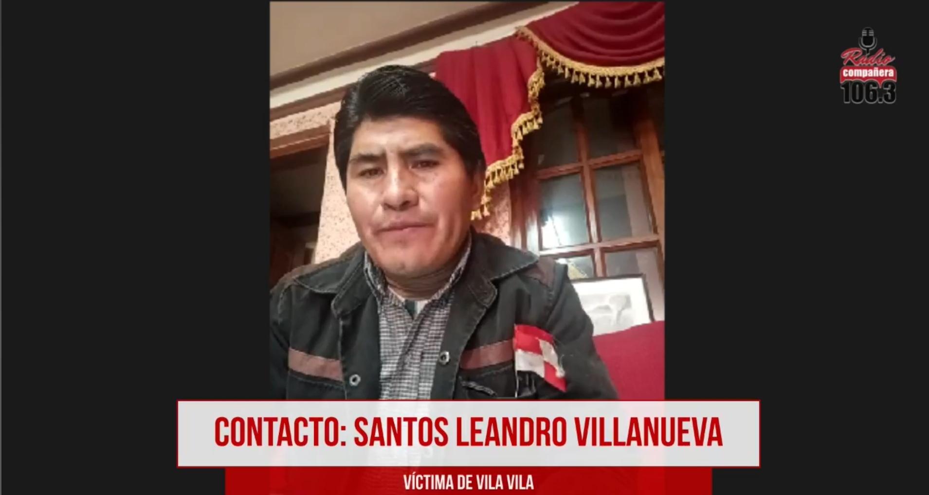 Víctimas de Vila Vila denuncian que su caso fue cerrado antes de la presentación de informes de expertos