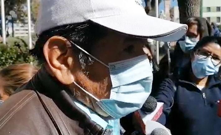 Gremiales amenazan con realizar movilizaciones en rechazo de la Ley Contra la Legitimación de Ganancias Ilícitas