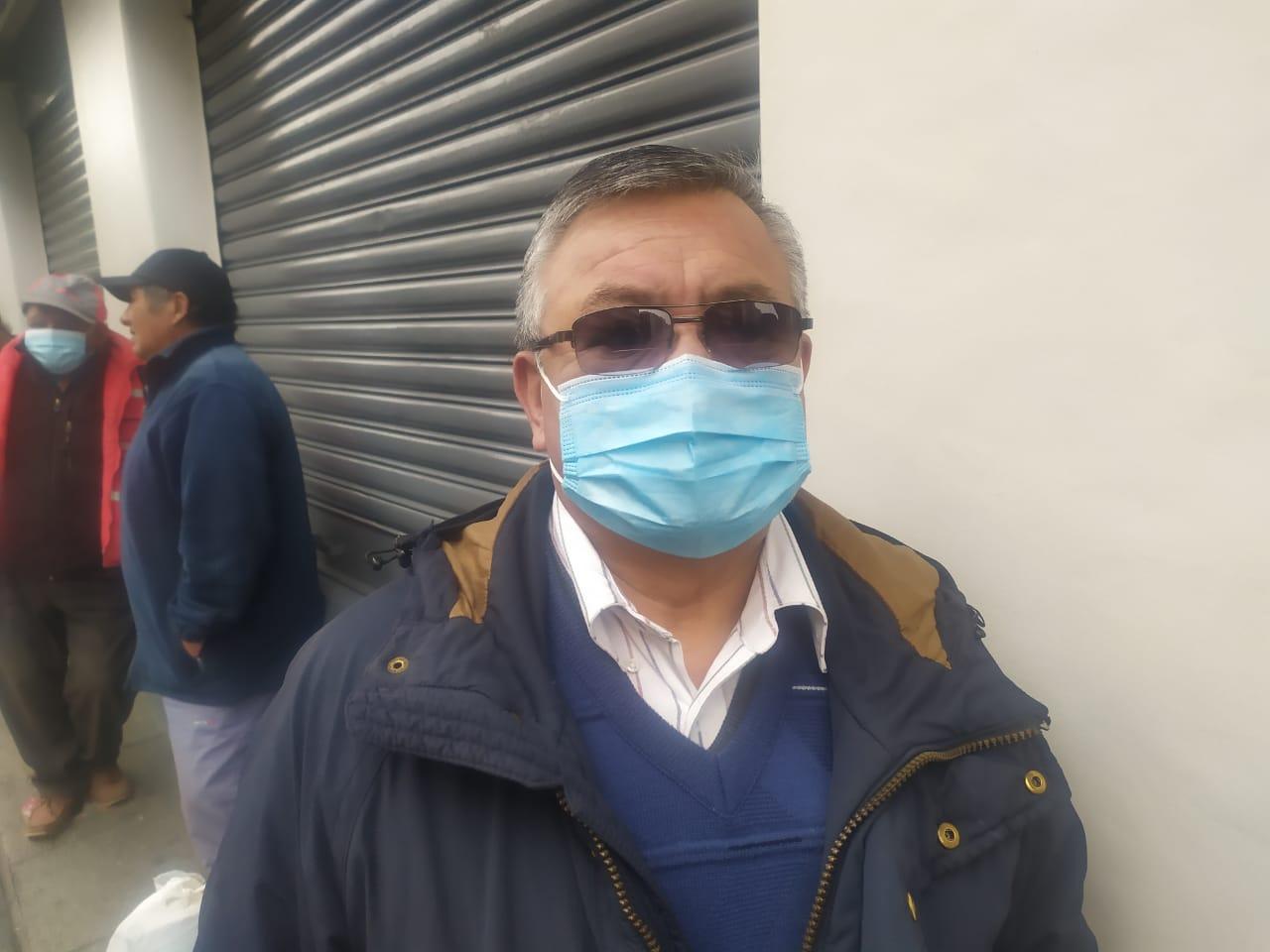 Magisterio Urbano aclara que no se iniciarán las clases presenciales hasta que se vacune a la mayoría de la población