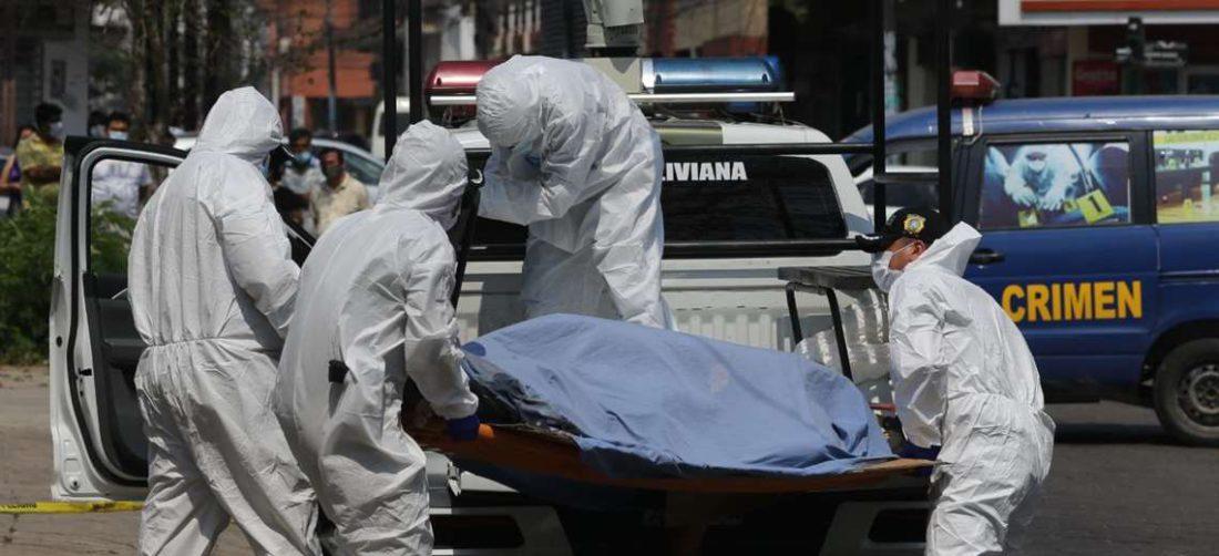Atracadores matan a un hombre en Santa Cruz luego de que retiró Bs 29.000 del banco