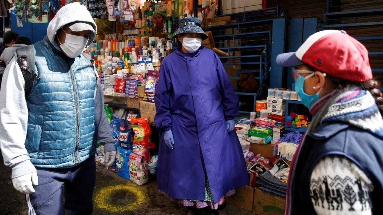 Ministerio de Salud reporta 738 nuevos casos de coronavirus en el país