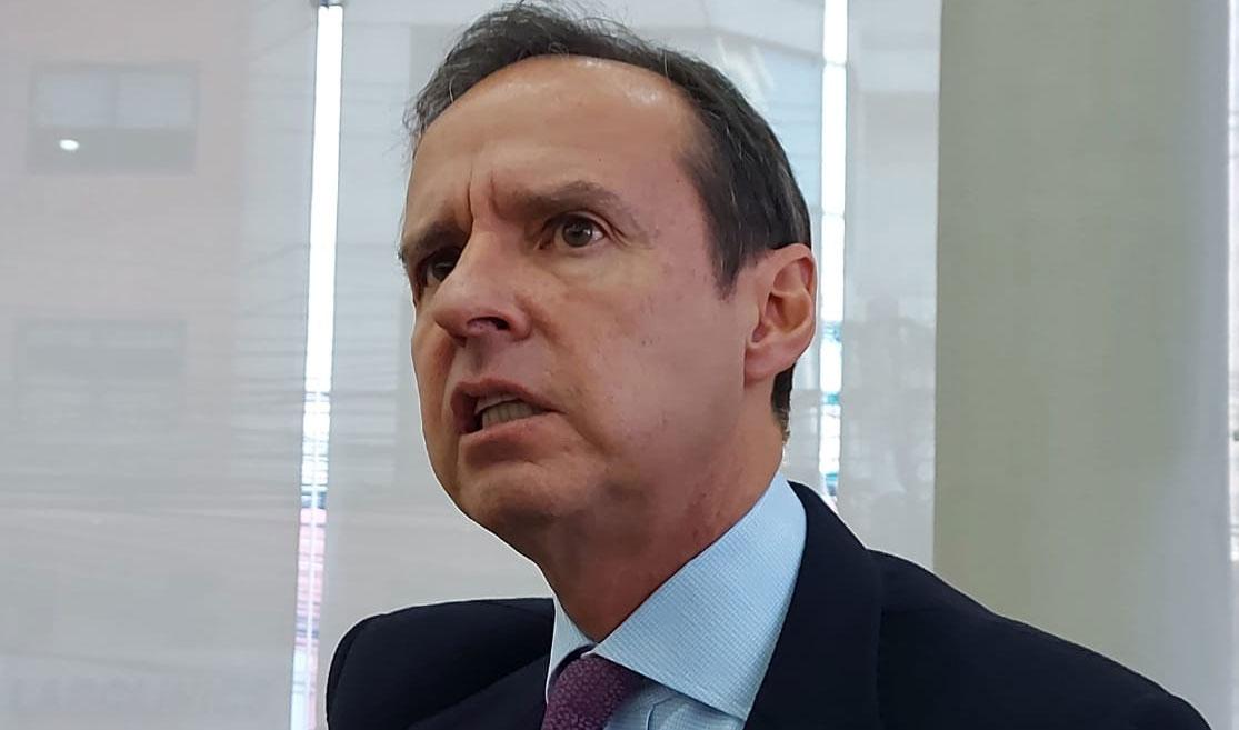 """Tuto Quiroga: """"Si Añez fue de facto, este informe del GIEI Bolivia sería de facto"""""""