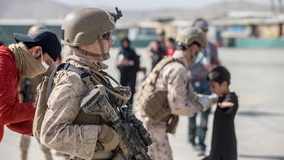 """Talibanes advierten de """"consecuencias"""" a EE.UU. si no se retira de Afganistán hasta el 31 de agosto"""