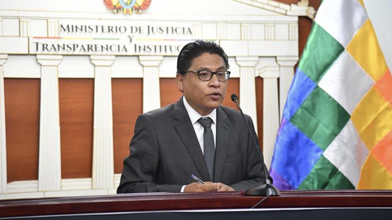 Lima admite que no se estableció una fecha para independizar a la Justicia