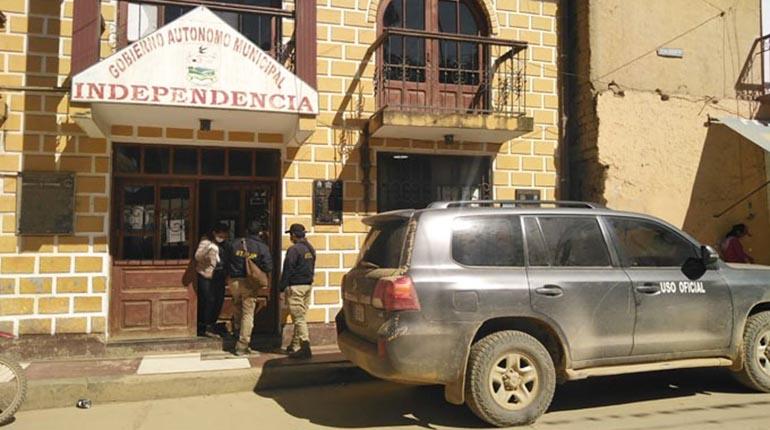 Testigo confiesa que le pagaron para dar una declaración falsa que permitió la aprehensión de 2 hermanos en Cochabamba