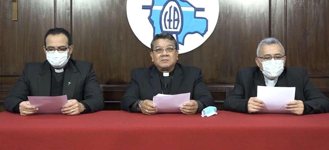 """Obispos consideran que el sistema judicial """"ha pasado a ser una herramienta de revancha"""""""