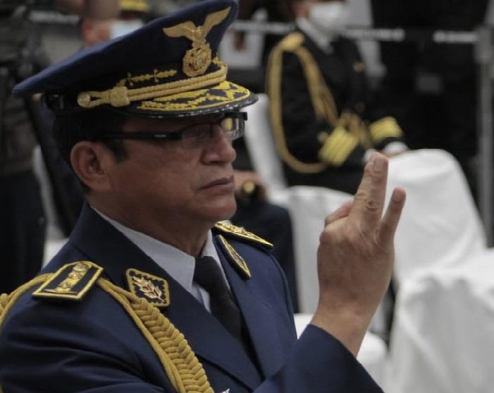 Militares pasivos cuestionan al comandante de las FF.AA. por permitir procesos contra excomandantes