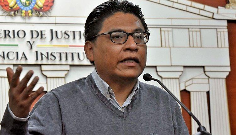 Lima asevera que no hubo actas anuladas en las elecciones de 2019