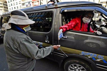 Ministerio de Salud registra 727 nuevos casos de COVID-19 a nivel nacional