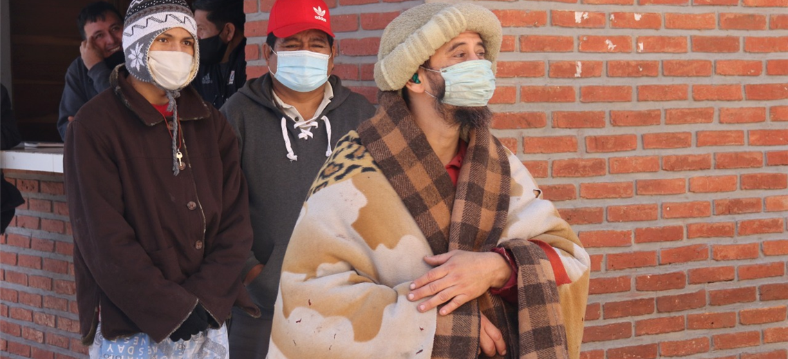 Reportan 367 nuevos casos de coronavirus en el país