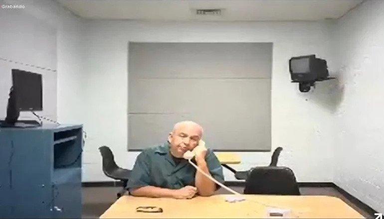 Suspenden la audiencia de Murillo hasta el 9 de septiembre
