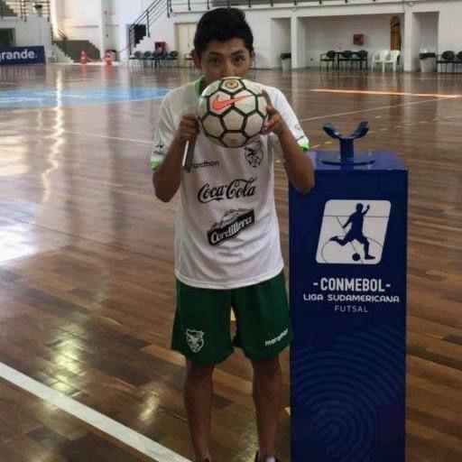 Joven promesa de la Selección Boliviana de Futsal fallece en accidente de tránsito