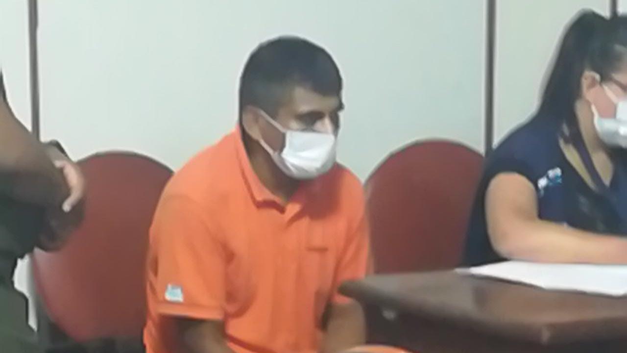 Sujeto que mató a su pareja en un supermercado es condenado a 30 años de cárcel