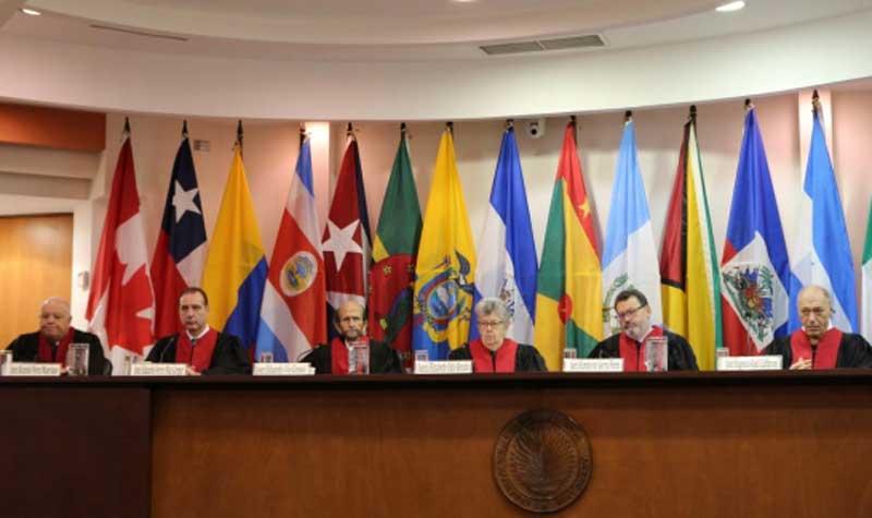 """""""Reelección indefinida no es un derecho humano"""": Corte IDH oficializa su decisión"""