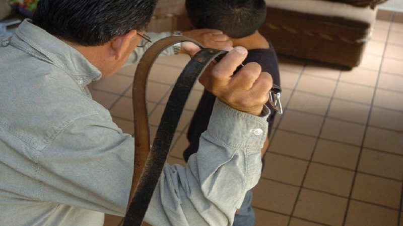 IDIF: El hogar es el espacio más peligroso para los niños