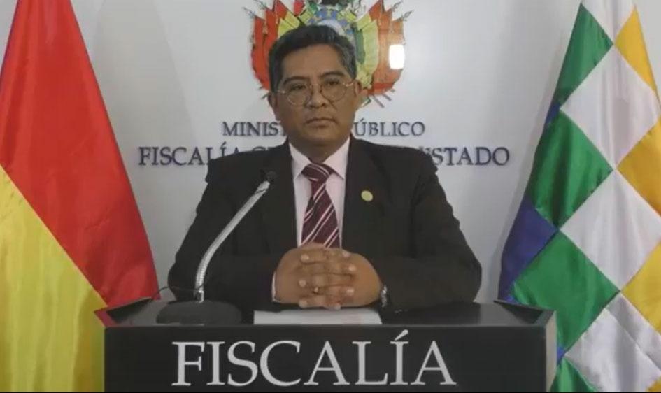 """Fiscalía desestima informe de la OEA y llama """"honesta"""" a pericia internacional"""