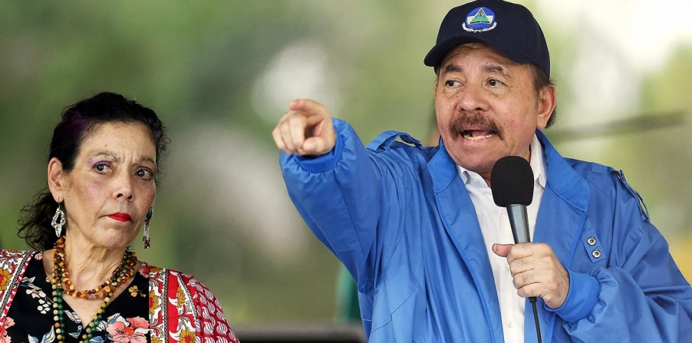 Ortega impide la circulación de un periódico crítico de la dictadura nicaragüense