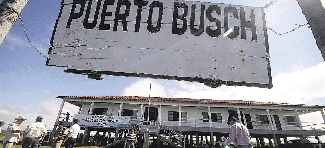 Santa Cruz moverá $us 1.000 millones con las alianzas público-privadas