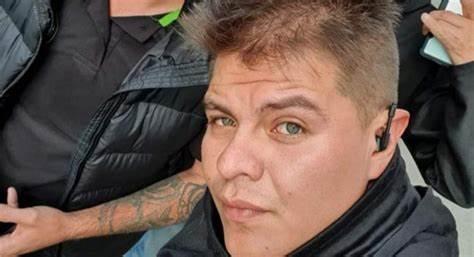 """Régimen Penitenciario sanciona a Yassir Molina con prohibición a """"actividades deportivas, culturales y otras"""""""